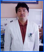 獣医師 松本 広和