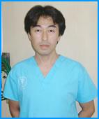藤沢市の獣医師 笹子 良紀