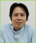 獣医師  野田 武人