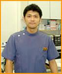 獣医師 谷澤 康史