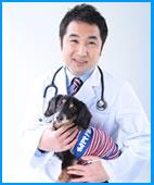 獣医師 野坂昭文