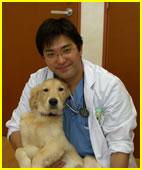 獣医師 大川 正剛