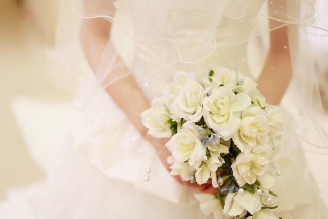 結婚式の直近の花嫁さんに喜ばれてます