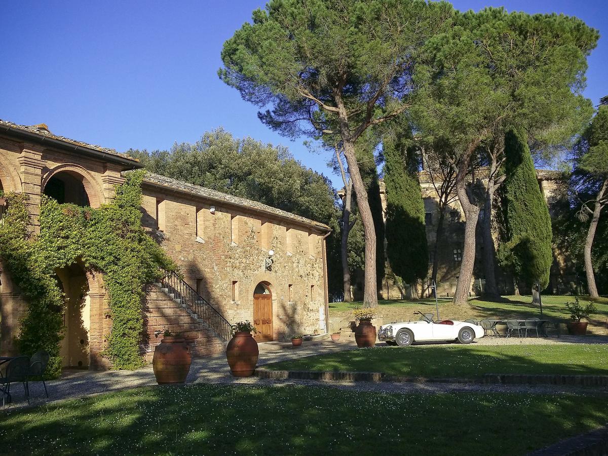 Villa Il Tinaio