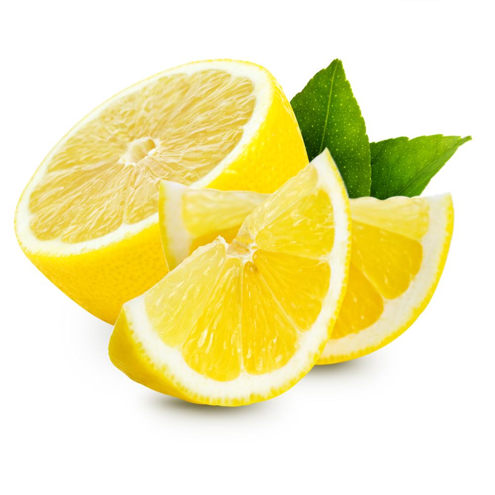 Zitronenöl - die natürliche Entspannung für gestresste Haut