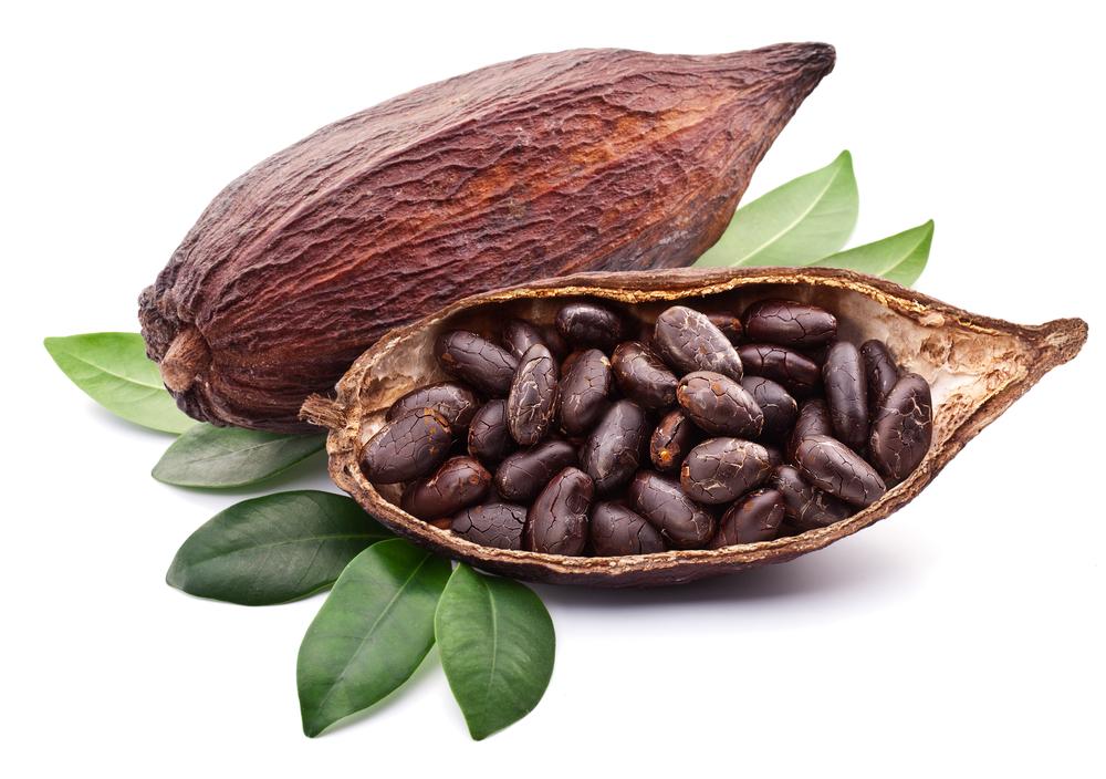 Kakaoextrakt - für den besonders intensiven Schokogeruch