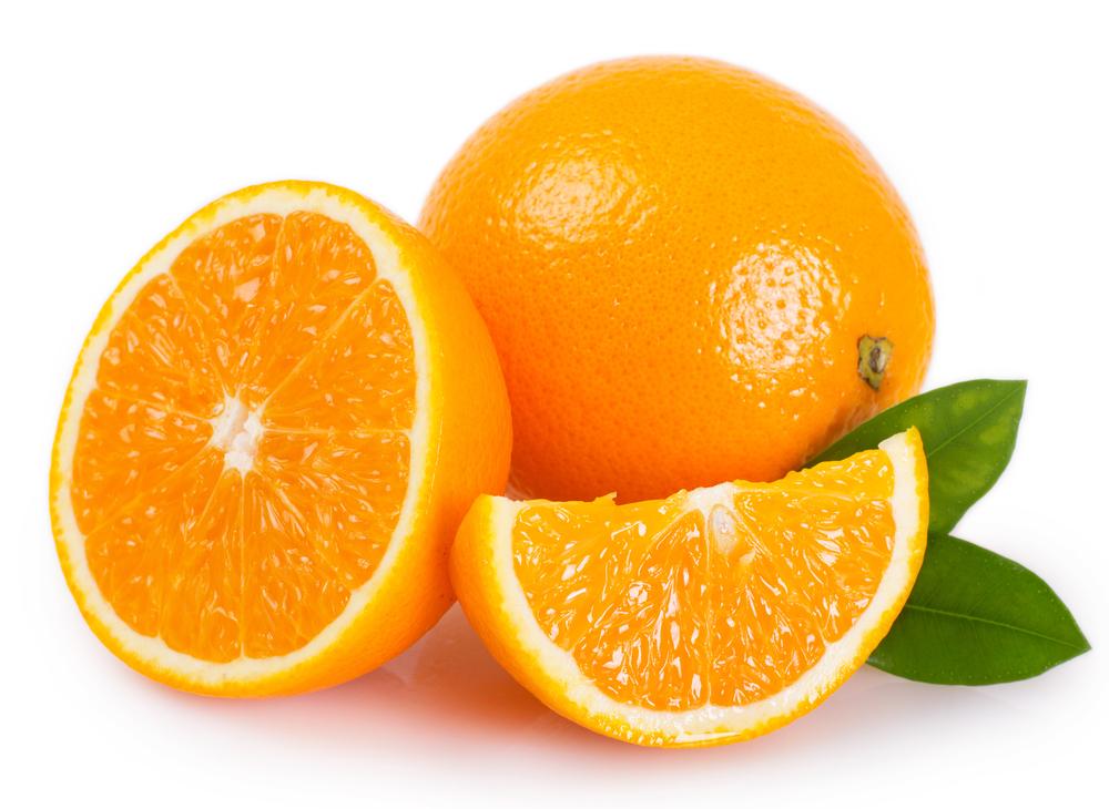 Ätherisches Orangenöl - für das Weihnachtsfeeling auf den Lippen