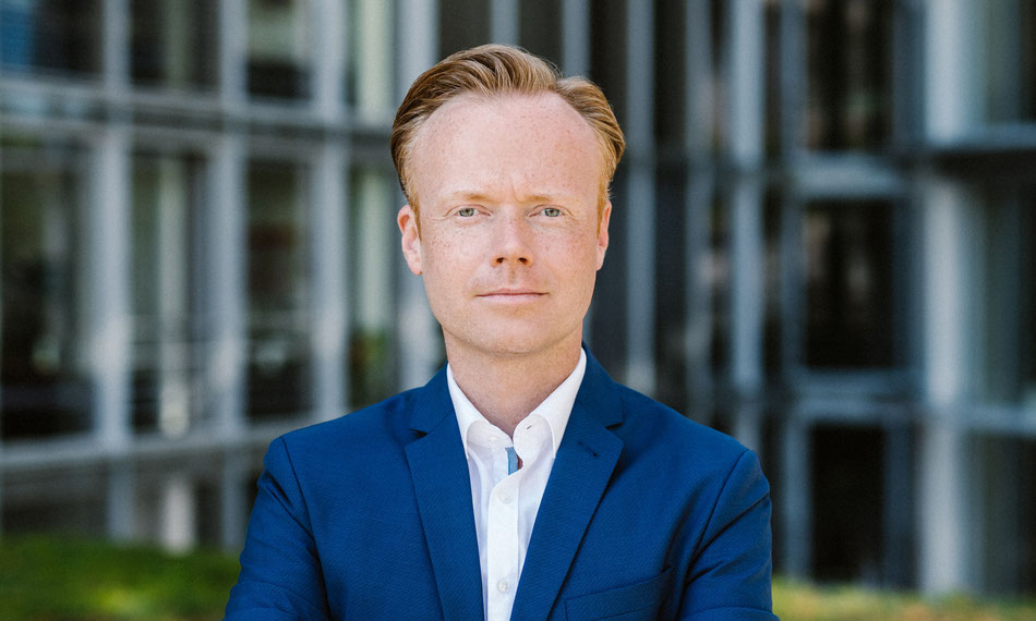 """Jan Metzler unterstützt Brinkhaus-Vorstoß nach Jahrhundert-Reform: Brauchen echten """"Neustaat""""!"""