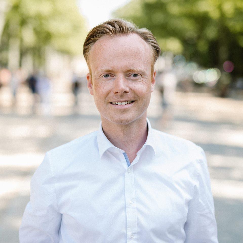 Mit dem Bundestag ein Jahr in die USA / MdB Jan Metzler wirbt für Stipendium / Als Junior-Botschafter für Deutschland unterwegs