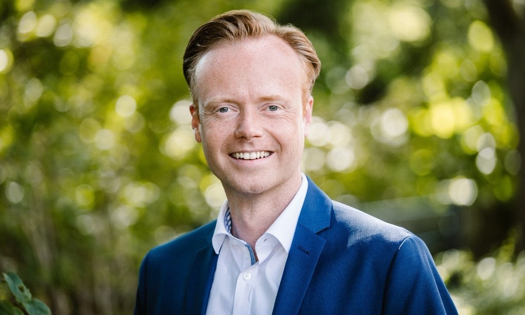 MdB Jan Metzler: Bund fördert Radwege  und Fahrradinfrastruktur