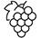 Weintrauben Bodenbeschaffenheit