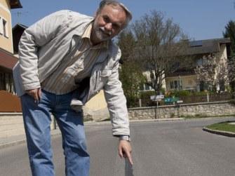 Nano_Trench seit mehr als 7 Jahren problemlos in der Straße