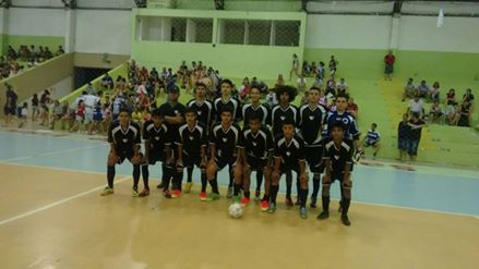GRÊMIO ESPE - Vice Campeão - Sub 17