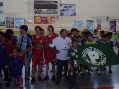 Municipal Sub Onze de Futebol Sete - Página da Equipe do Grêmio Espe ... 9ba810c58b008