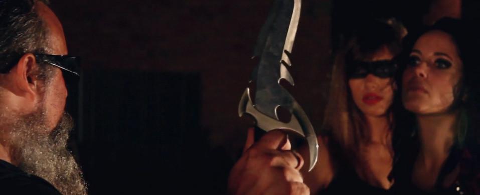 Salem - Hallarás un lugar