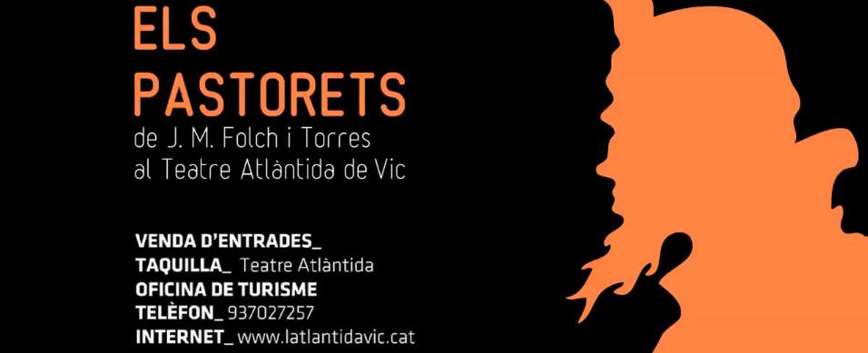 Promos Els Pastorets 2011