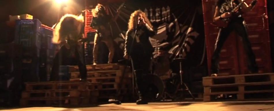 Salem - Big Pig