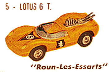 Errata por Rouen-Les-Essarts