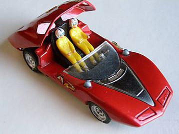 101 Chevrolet Astro I