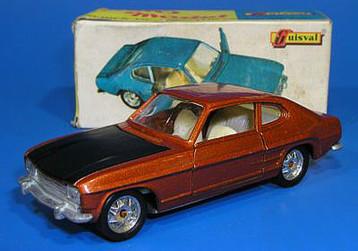 103 Ford Capri