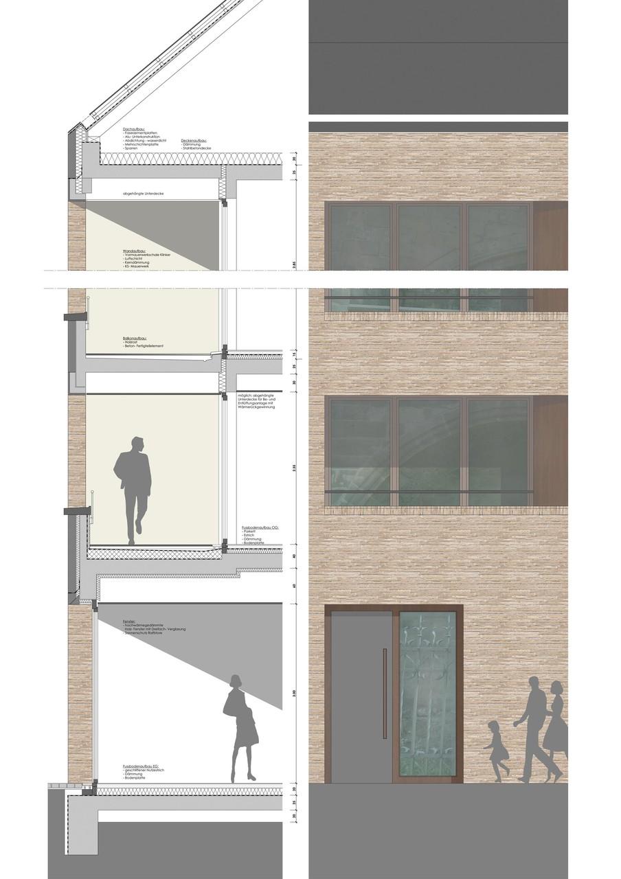 wohnen am dom erfurt karo architekts webseite. Black Bedroom Furniture Sets. Home Design Ideas