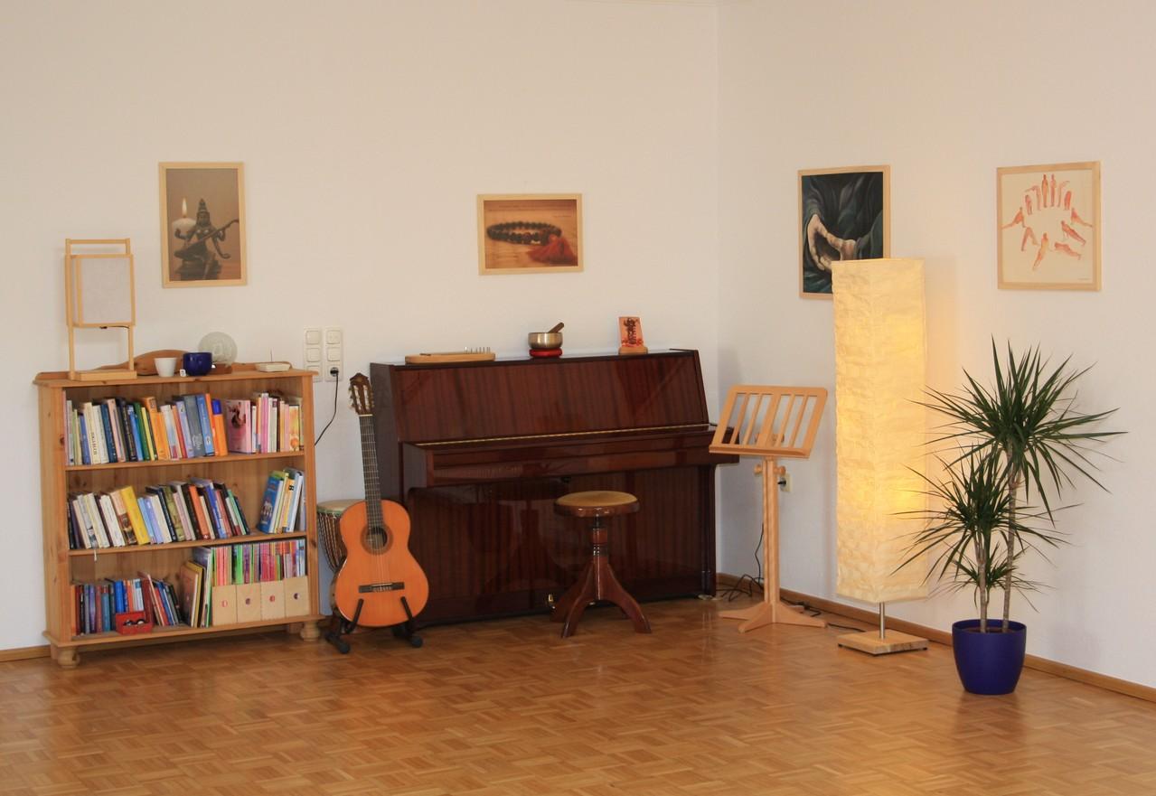 Musik-Ecke