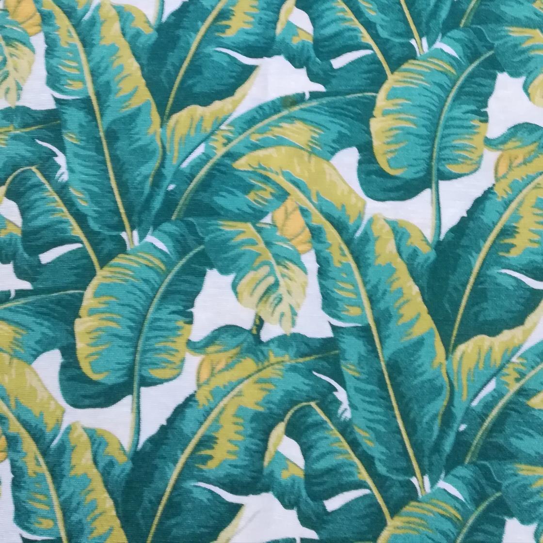 Green rainforest