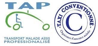 TAP - Transport assis personnalisé