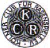 Wappen: KCfR, Borussia, VfL Köln 1899