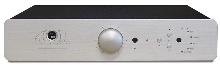 Atoll IN50 Stereo Vollverstärker