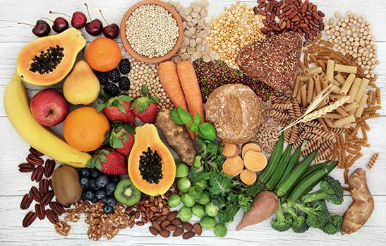 voedingsadviezen