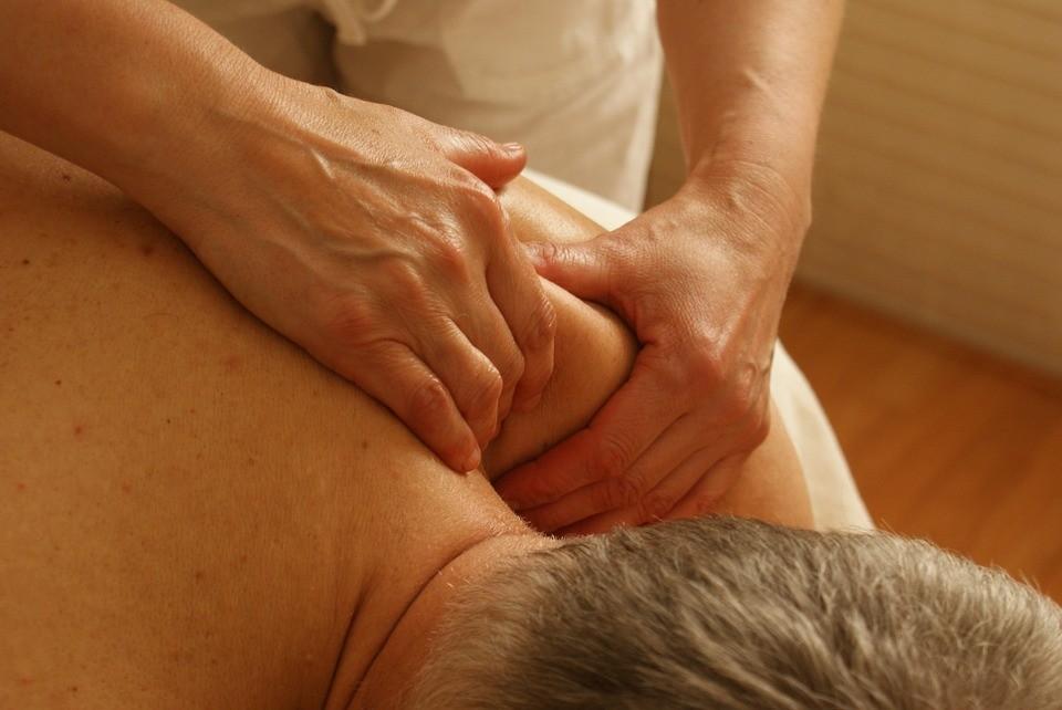 massages: klassiek, lymfedrainage, drukpunten, ontspanning