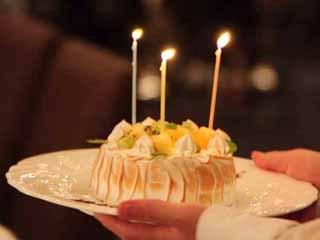 センプリチェ、大船イタリアン、誕生日、記念日