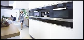 Brighton and Hove Kitchens are authorised suppliers of Miele