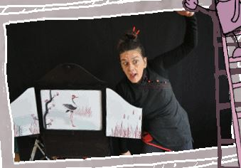 27 novembre 2 spectacles à l'école Ivry Gitlis de Villiers au Bouin