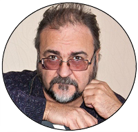 Valerii Pychko | Валерий Пичко, тренер Стартап Школы