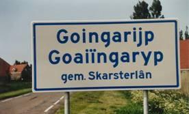 www.bungalowparkgarijp.nl - Goingarijp