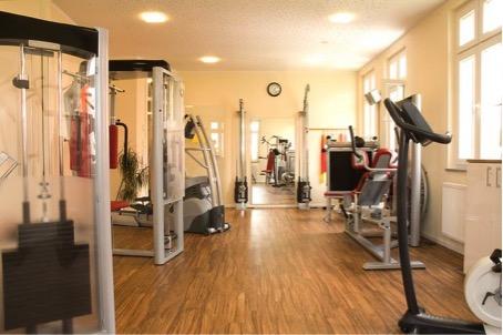 Fitnessbereich (2)