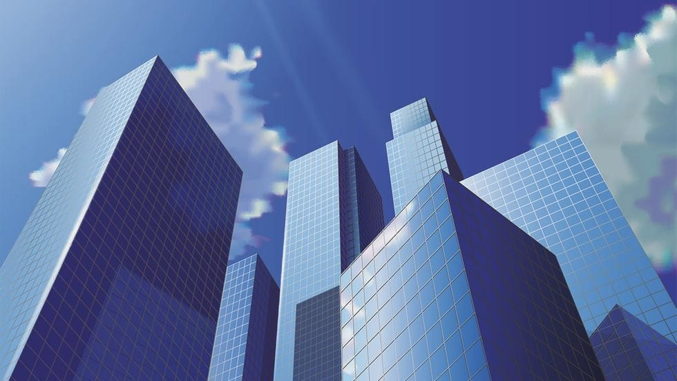 Banken und Finanzdienstleister