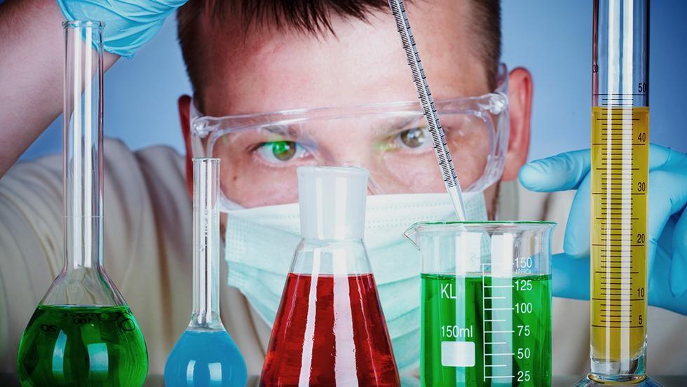 Chemiebranche
