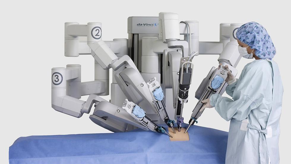 Medizintechnik-Branche