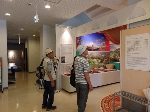 東大駒場博物館