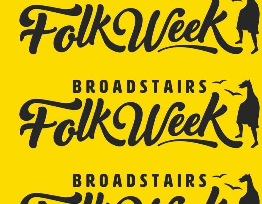 Image: © Broadstairs Folk Week Trust