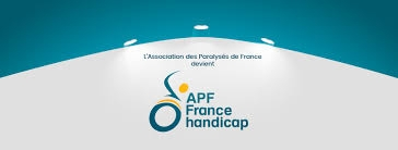 L'Association des Paralysés de France change de nom pour APF France handicap et change de logo.