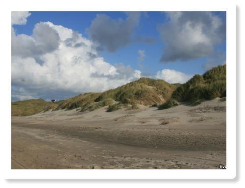 Strand in Tverstedt