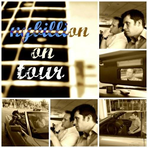 nybillion on tour