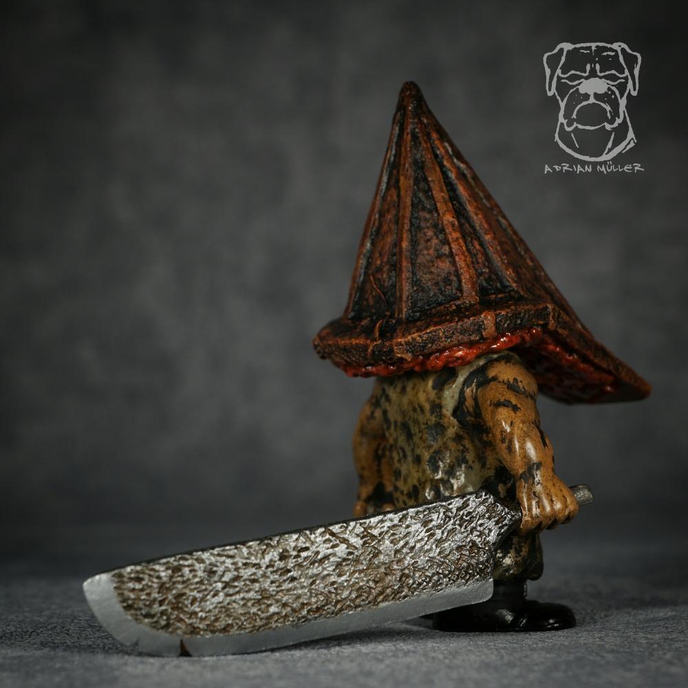 Pyramid Head