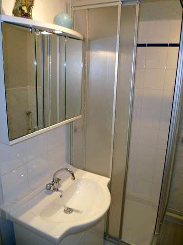 Salle de bain location Courseulles