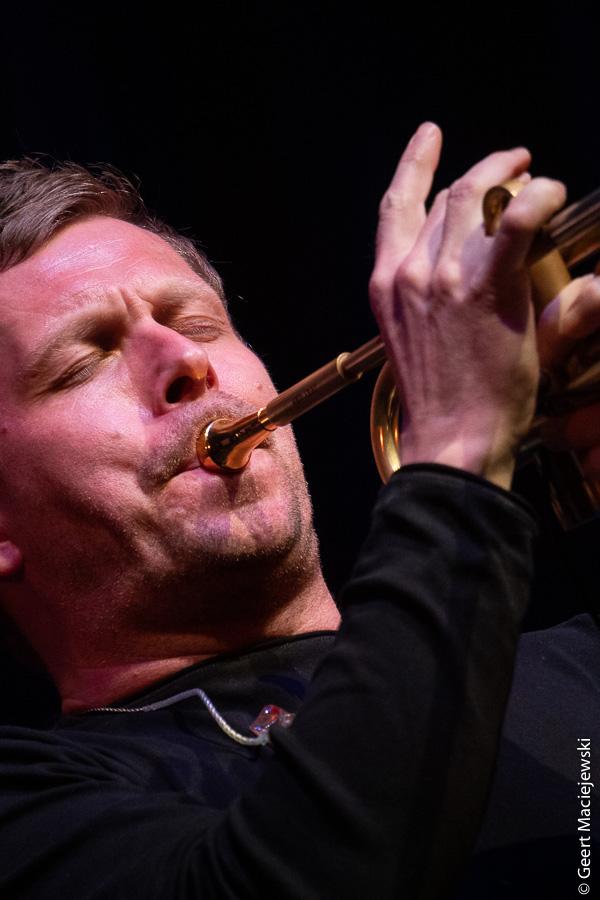 Nils Wülker & Band