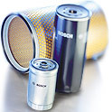 Filtros originales Bosch de máxima calidad para una reparación y mantenimiento perfecto
